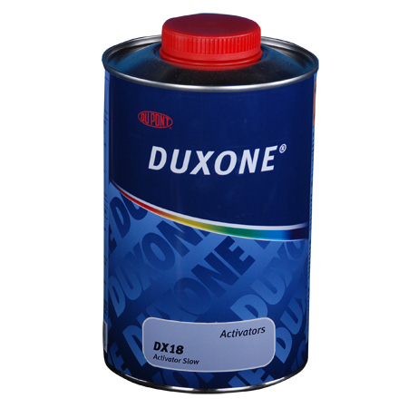 Duxone Slow Activator DX 18